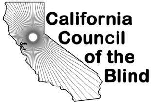California Council of the Blind | Empowerment Through Advocacy